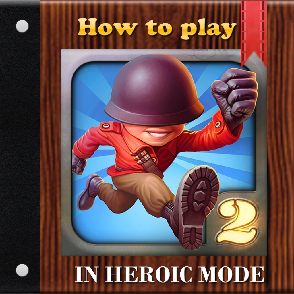 How to play Fieldrunners 2 in Heroic mode